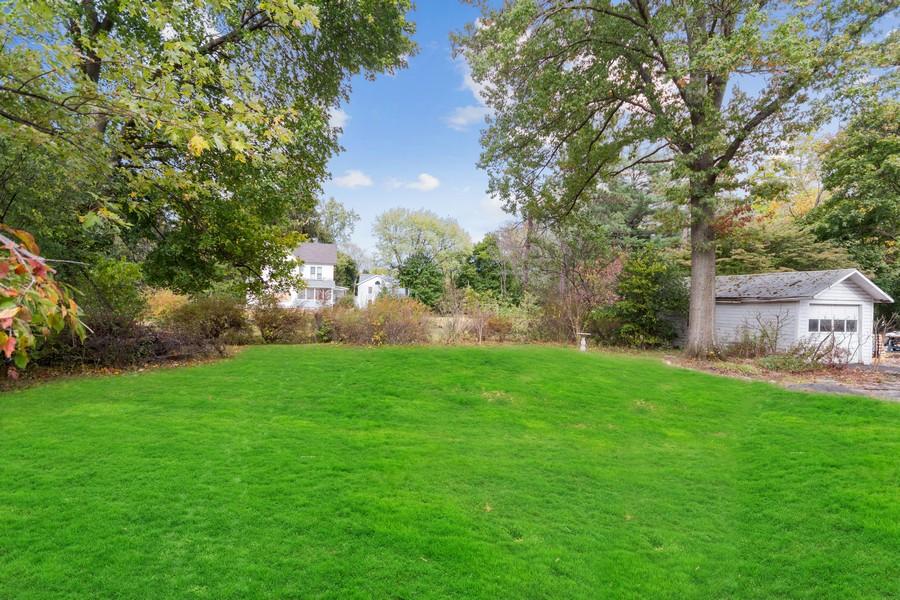 Real Estate Photography - 212 Willow Ave, Cornwall, NY, 12518 - Back Yard