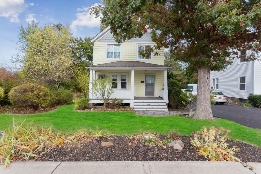 Real Estate Photography - 212 Willow Ave, Cornwall, NY, 12518 - Front View