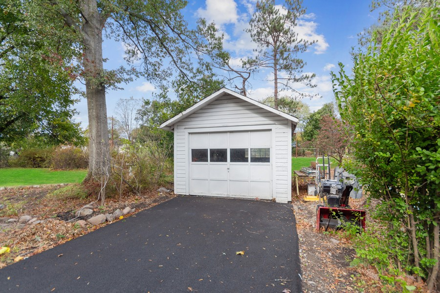 Real Estate Photography - 212 Willow Ave, Cornwall, NY, 12518 - Garage