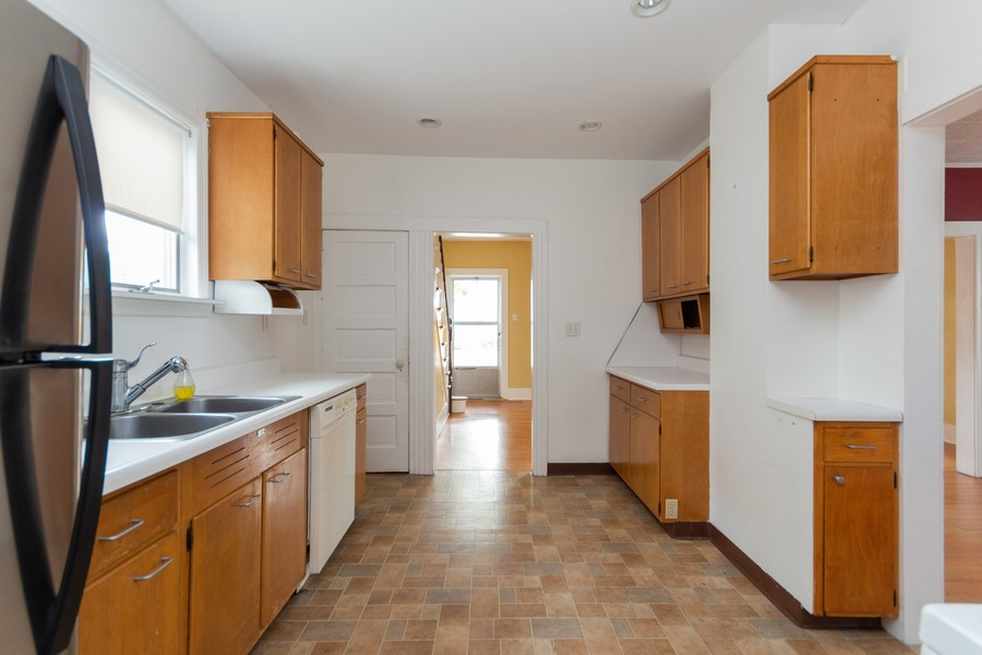 Real Estate Photography - 212 Willow Ave, Cornwall, NY, 12518 - Kitchen