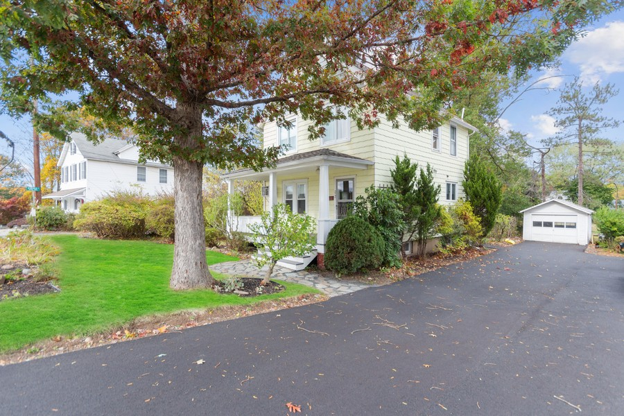 Real Estate Photography - 212 Willow Ave, Cornwall, NY, 12518 - Side View