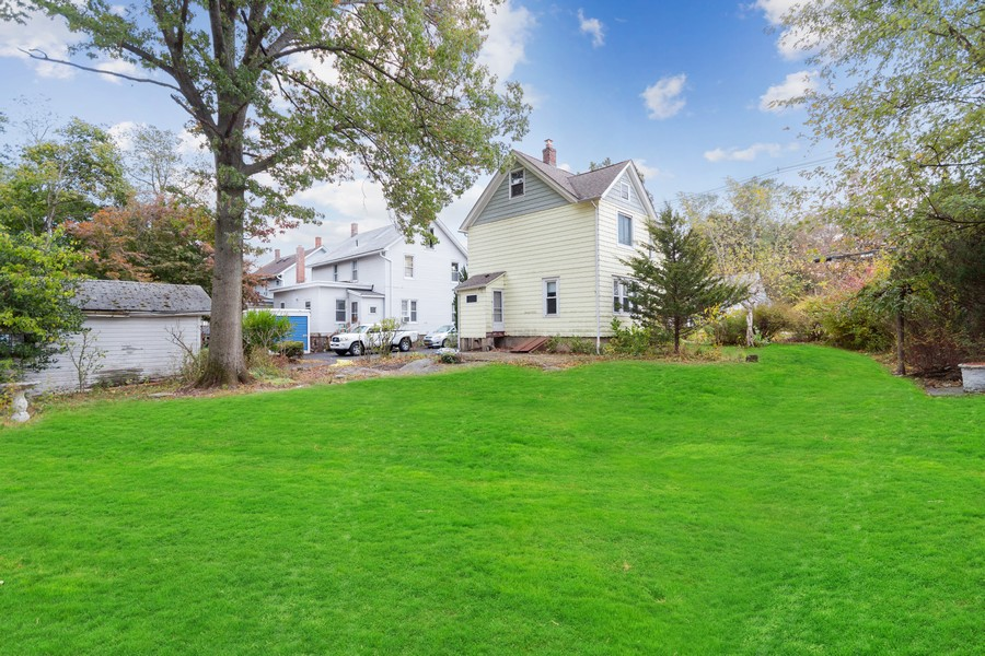 Real Estate Photography - 212 Willow Ave, Cornwall, NY, 12518 - Rear View