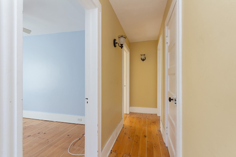 Real Estate Photography - 212 Willow Ave, Cornwall, NY, 12518 - Hallway