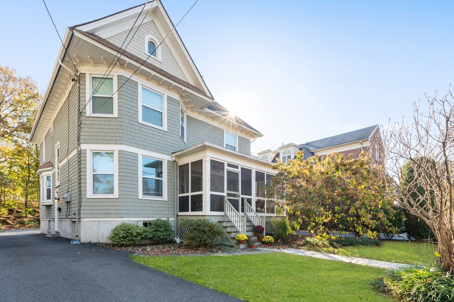 Real Estate Photography - 192 North Ave E, Cranford, NJ, 07016 -