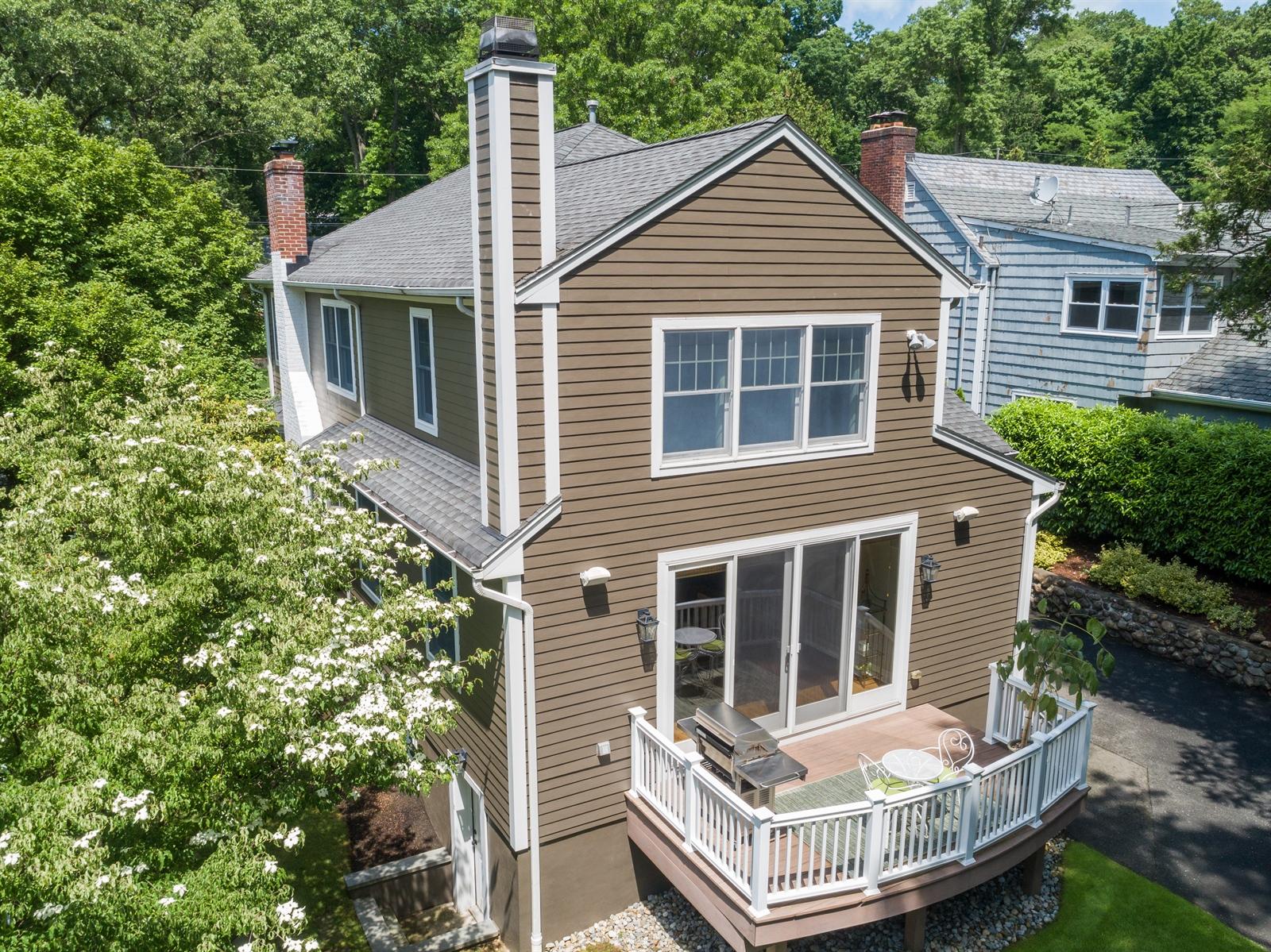 463 Upper Blvd, Ridgewood, NJ, 07450 | Virtual Tour