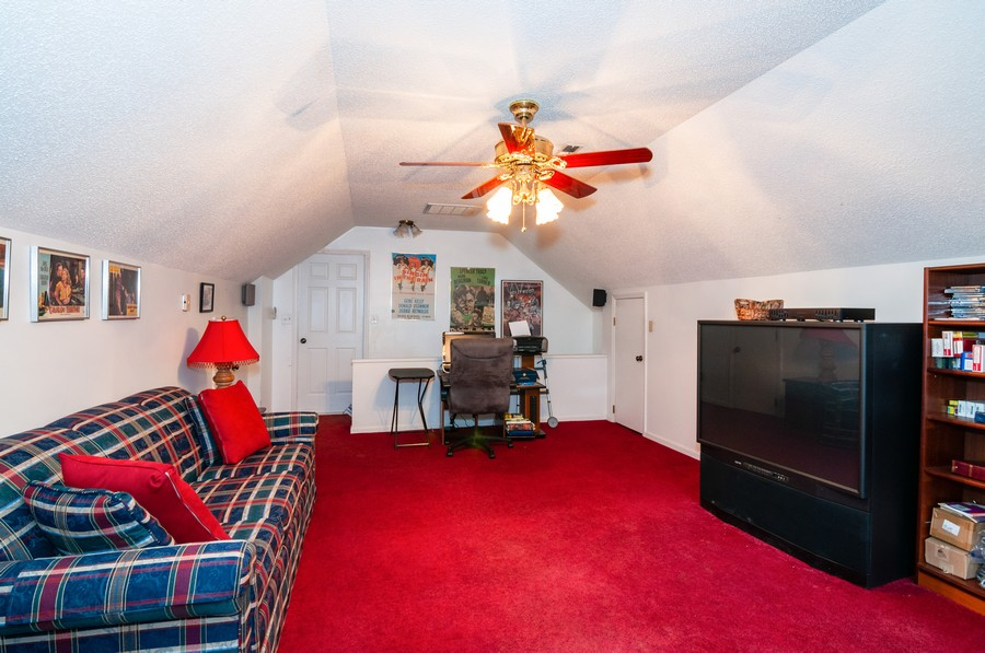 Real Estate Photography - 2100 Kilkenney Hill Rd, Matthews, NC, 28105 - Bonus Room
