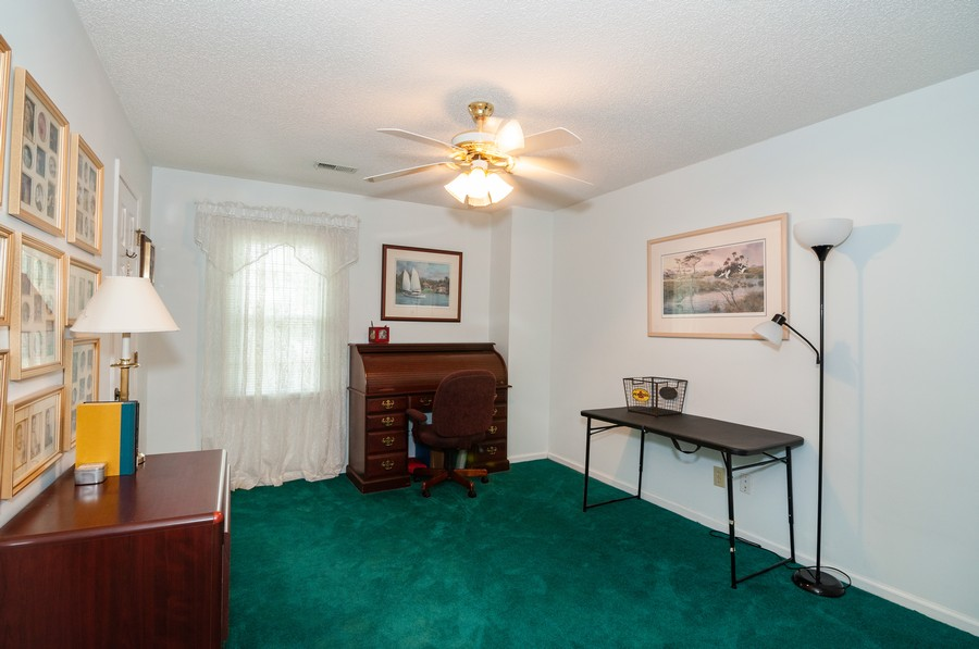 Real Estate Photography - 2100 Kilkenney Hill Rd, Matthews, NC, 28105 - 4th Bedroom