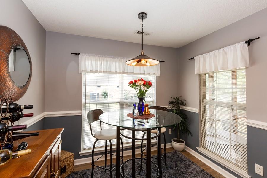 Real Estate Photography - 2036 Westminster Ln, Matthews, NC, 28104 -