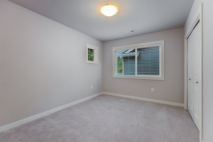 Real Estate Photography - 3580 SE 16th St, North Bend, WA, 98045 - 2nd Bedroom