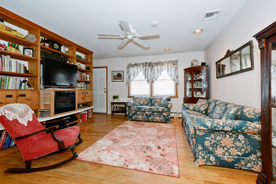 Real Estate Photography - 51 Block Island Dr, Sound Beach, NY, 11789 - Living Room