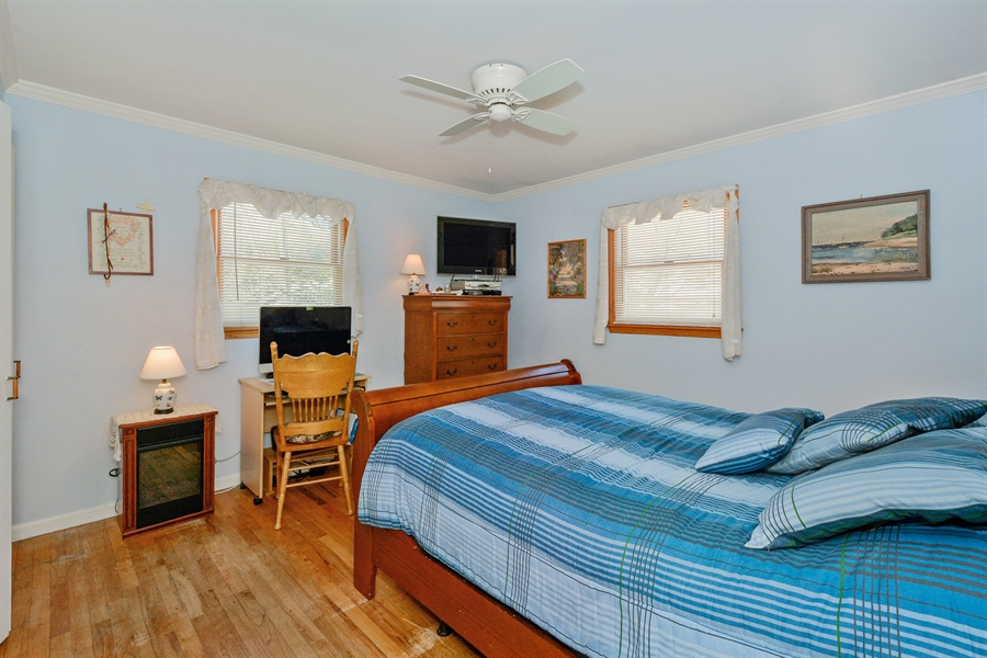 Real Estate Photography - 51 Block Island Dr, Sound Beach, NY, 11789 - Master Bedroom