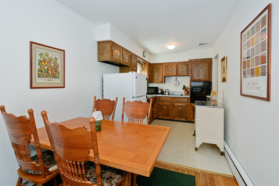 Real Estate Photography - 51 Block Island Dr, Sound Beach, NY, 11789 - Dining Room