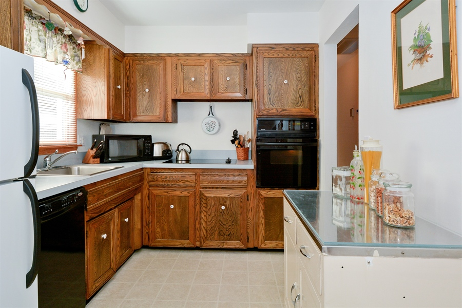 Real Estate Photography - 51 Block Island Dr, Sound Beach, NY, 11789 - Kitchen