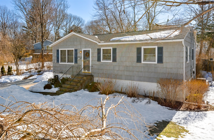 Real Estate Photography - 51 Block Island Dr, Sound Beach, NY, 11789 - Front View