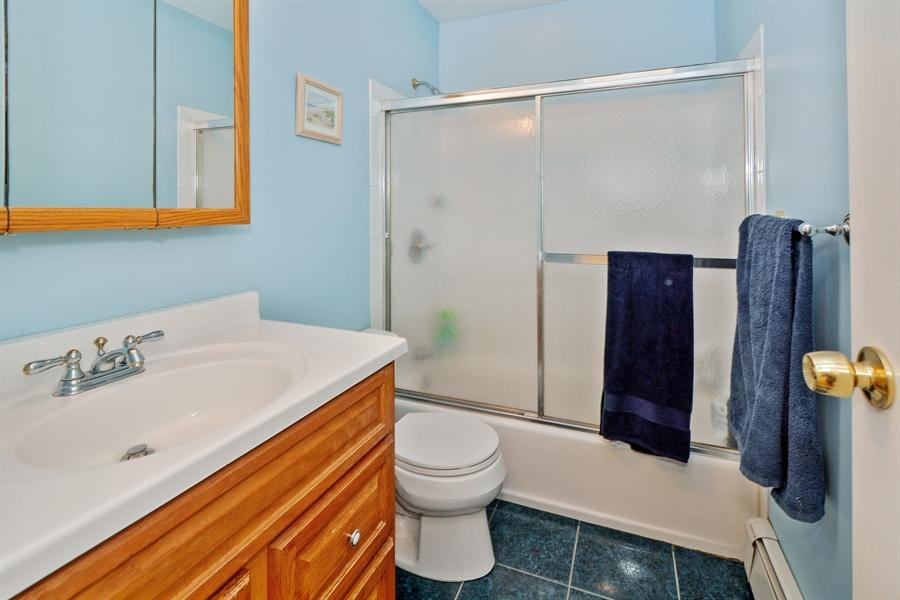 Real Estate Photography - 51 Block Island Dr, Sound Beach, NY, 11789 - Bathroom