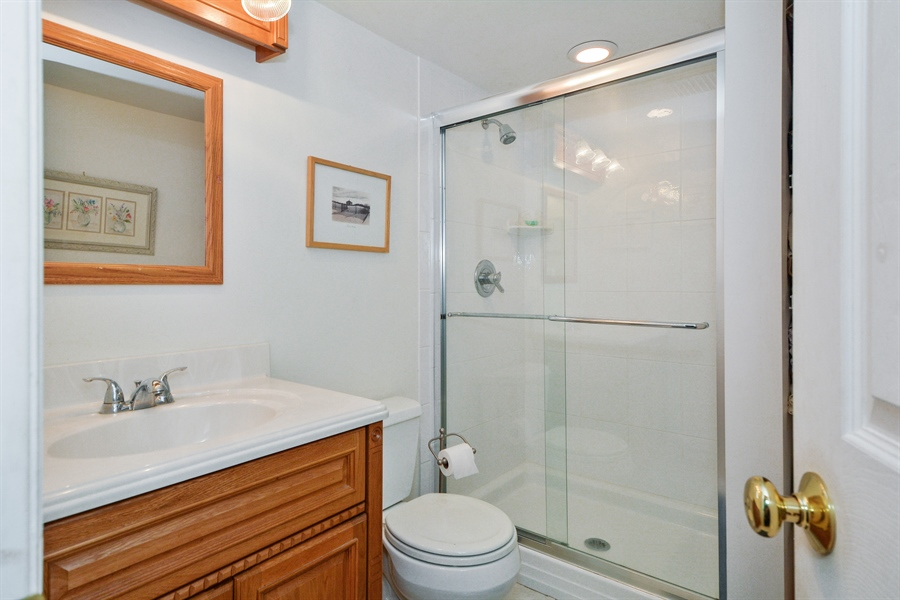 Real Estate Photography - 51 Block Island Dr, Sound Beach, NY, 11789 - Bathroom