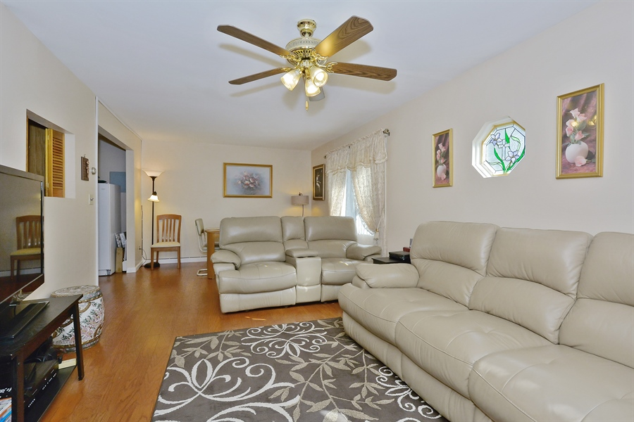 Real Estate Photography - 3 Tamarack, Central Islip, NY, 11722 - Living Room