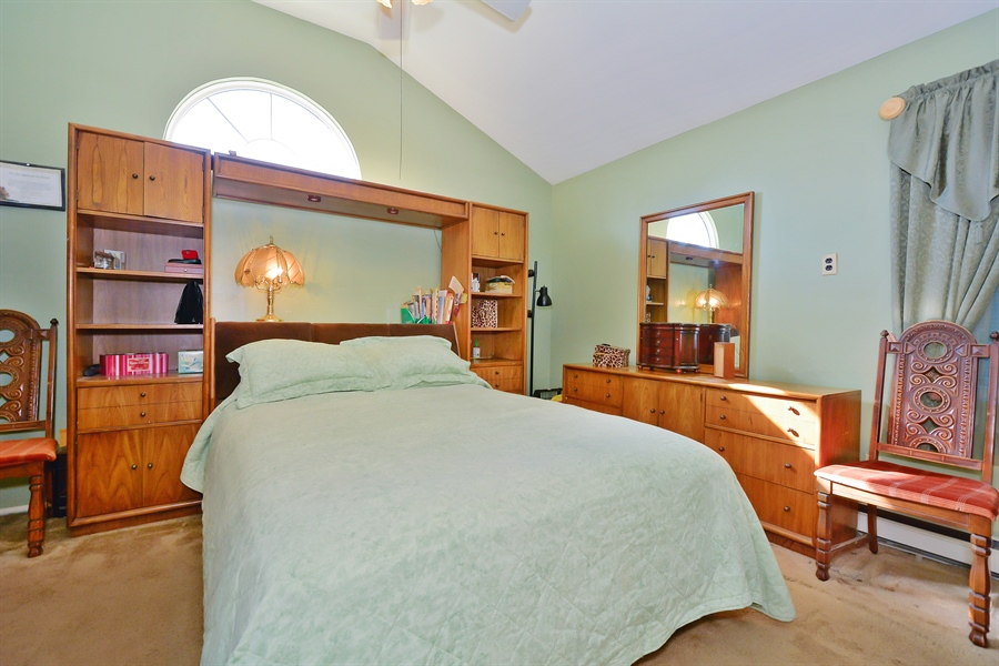 Real Estate Photography - 3 Tamarack, Central Islip, NY, 11722 - Master Bedroom