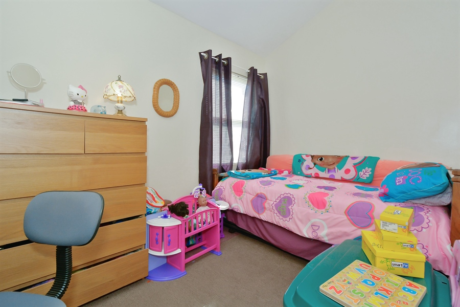 Real Estate Photography - 3 Tamarack, Central Islip, NY, 11722 - Bedroom