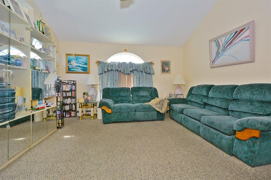 Real Estate Photography - 3 Tamarack, Central Islip, NY, 11722 - Family Room