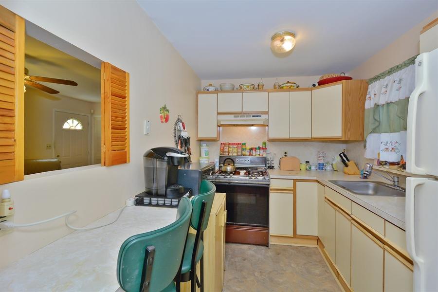 Real Estate Photography - 3 Tamarack, Central Islip, NY, 11722 - Kitchen