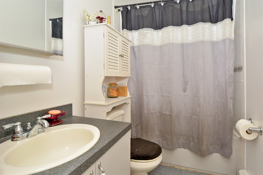 Real Estate Photography - 3 Tamarack, Central Islip, NY, 11722 - Bathroom