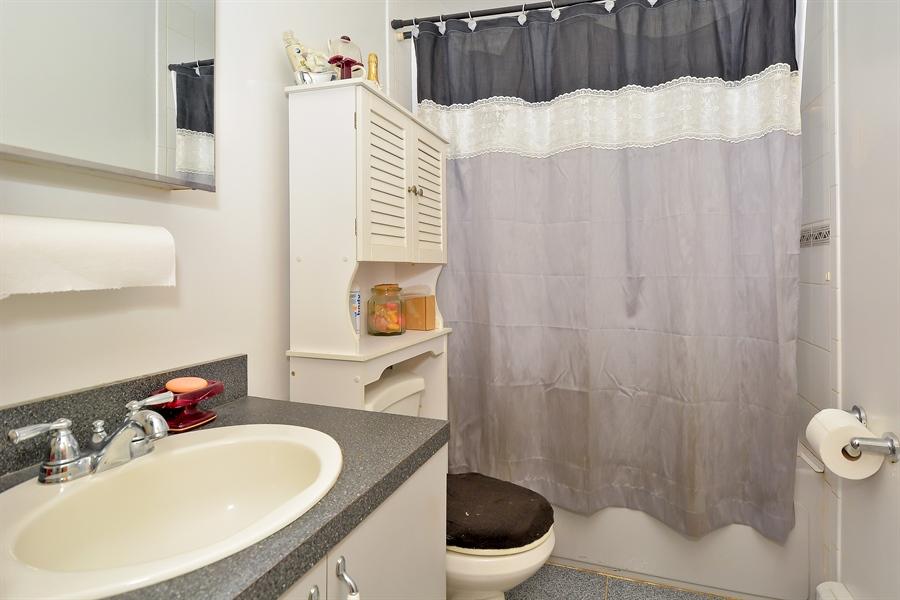 Real Estate Photography - 3 Tamarack, Central Islip, NY, 11722 - Bathroom