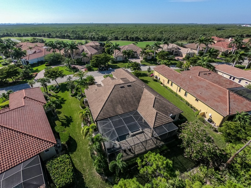 Real Estate Photography - 6751 Mossy Glen Drive, Ft. Myers, FL, 33908 -