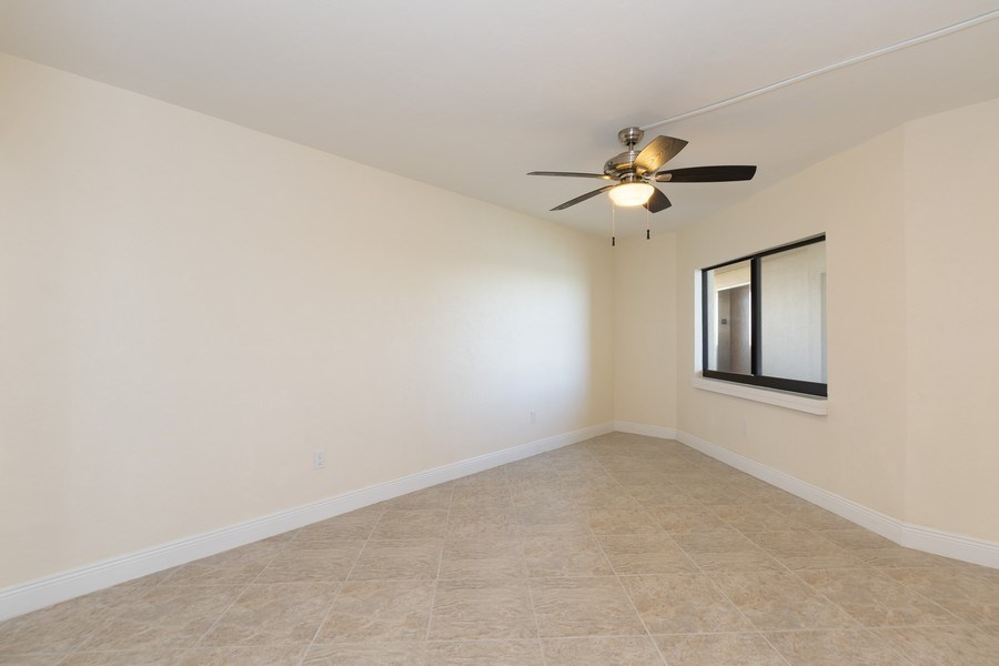 Real Estate Photography - 4263 Bay Beach Ln, #613, Fort Myers Beach, FL, 33931 - 2nd Bedroom