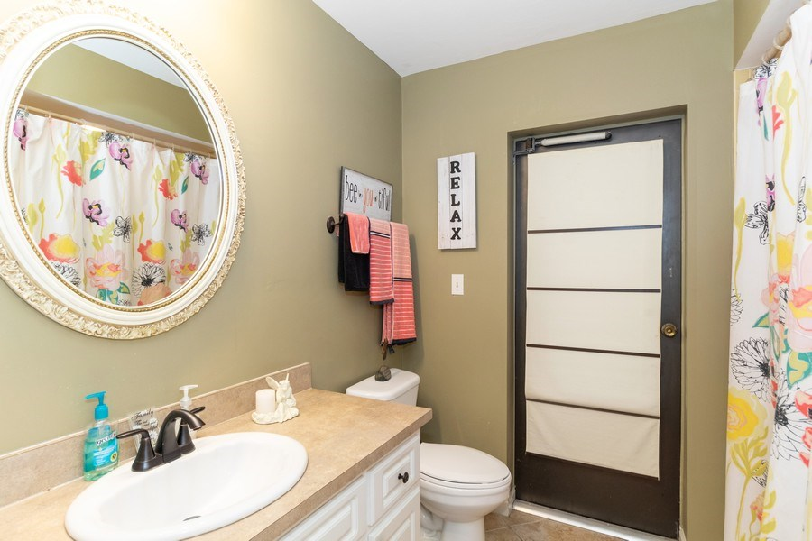 Real Estate Photography - 1518 Whiskey Creek Drive, Fort Myers, FL, 33919 - Bathroom