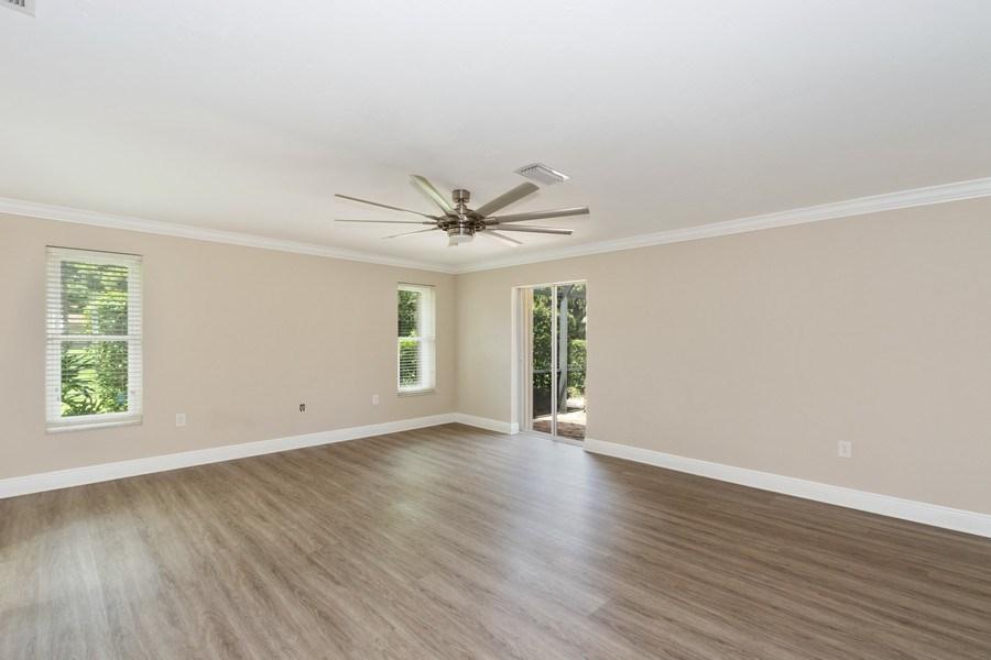 Real Estate Photography - 13502 Brynwood Lane, Ft. Myers, FL, 33912 - Master Bedroom