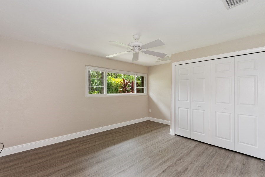 Real Estate Photography - 13502 Brynwood Lane, Ft. Myers, FL, 33912 - 4th Bedroom