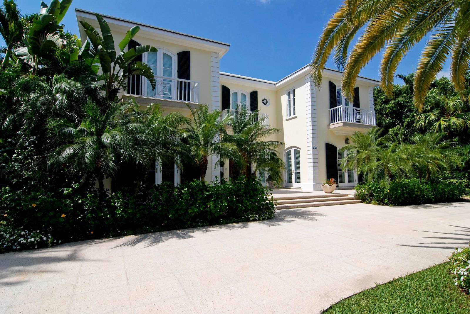 Clarke Ave Palm Beach Fl