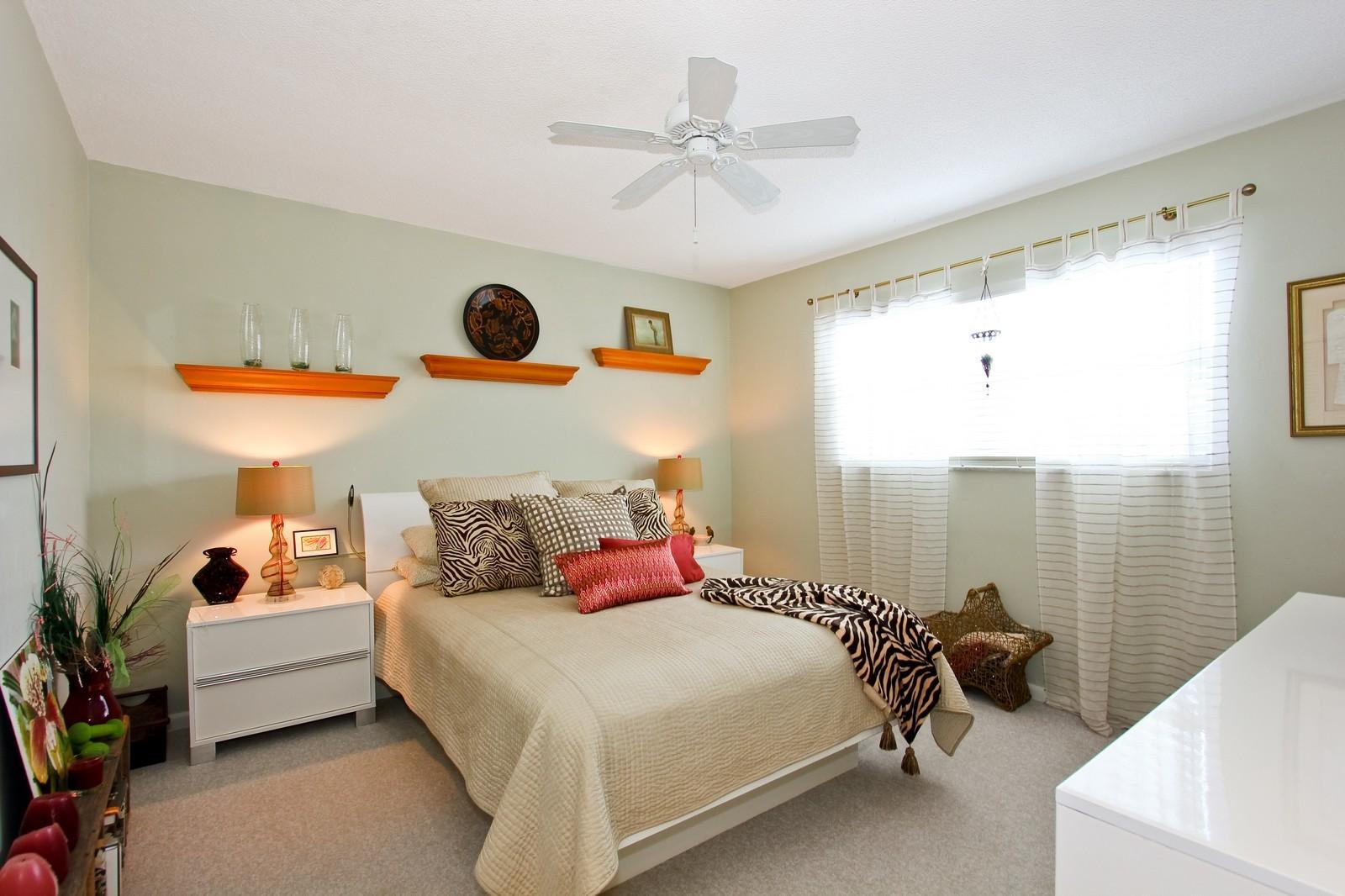 Real Estate Photography - 5505 N Ocean Blvd, 4-203, Ocean Ridge, FL, 33435 - Master Bedroom