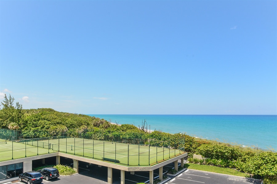 Real Estate Photography - 5540 N. Ocean Drive, 3D, Riviera Beach, FL, 33404 - Ocean View