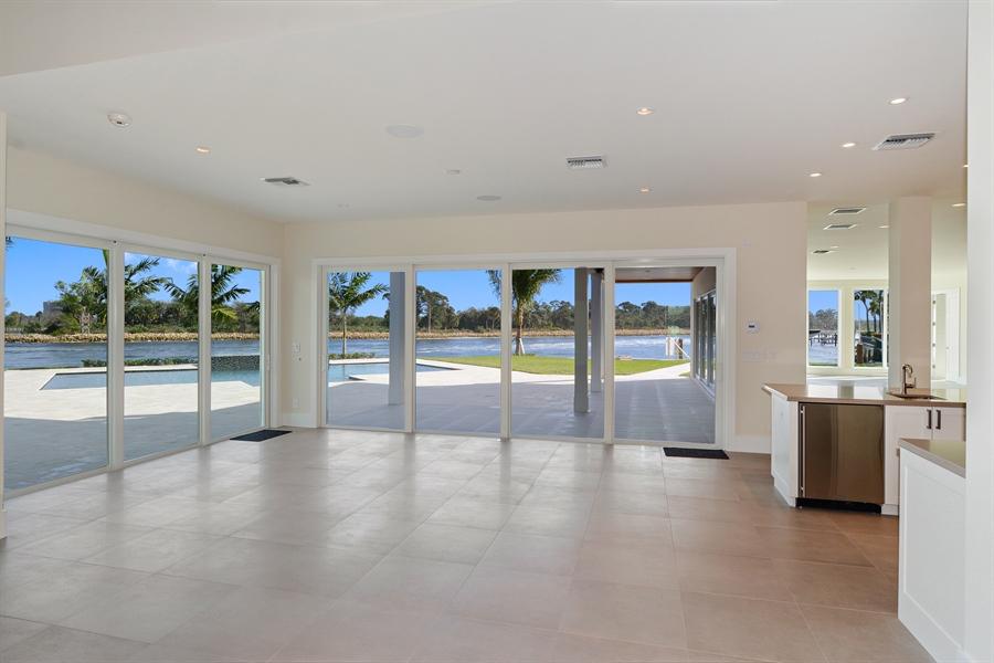 Real Estate Photography - 14490 Cypress Island Cir, Palm Beach Gardens, FL, 33410 - Living Room