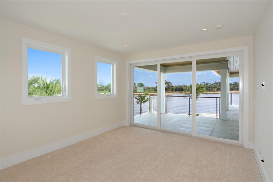 Real Estate Photography - 14490 Cypress Island Cir, Palm Beach Gardens, FL, 33410 - 2nd Bedroom