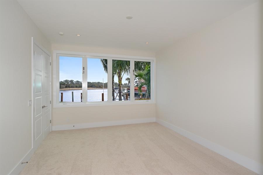 Real Estate Photography - 14490 Cypress Island Cir, Palm Beach Gardens, FL, 33410 - Recreational Room