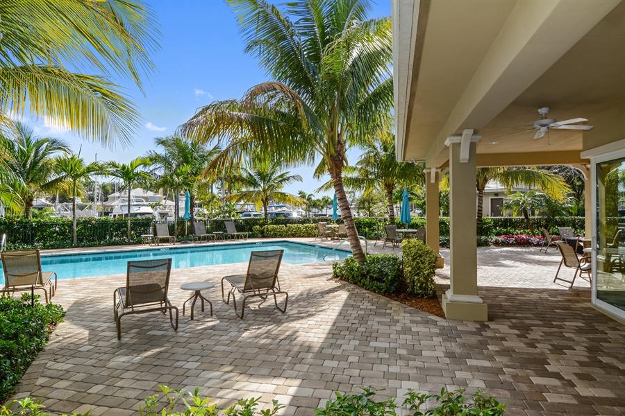 Real Estate Photography - 14490 Cypress Island Cir, Palm Beach Gardens, FL, 33410 - Recreational Area