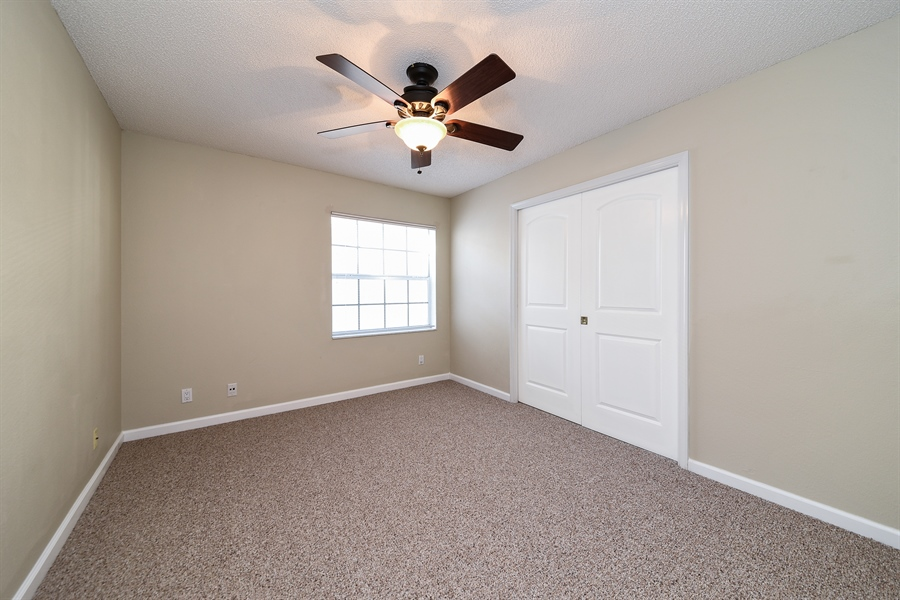 Real Estate Photography - 9111 Baybury Ln,, West Palm Beach, FL, 33411 - 2nd Bedroom