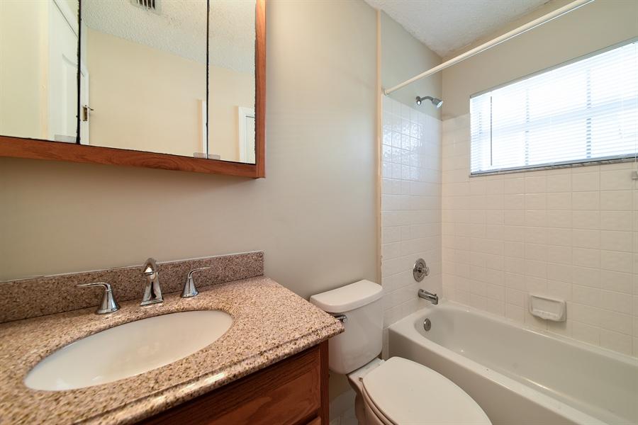 Real Estate Photography - 9111 Baybury Ln,, West Palm Beach, FL, 33411 - Bathroom