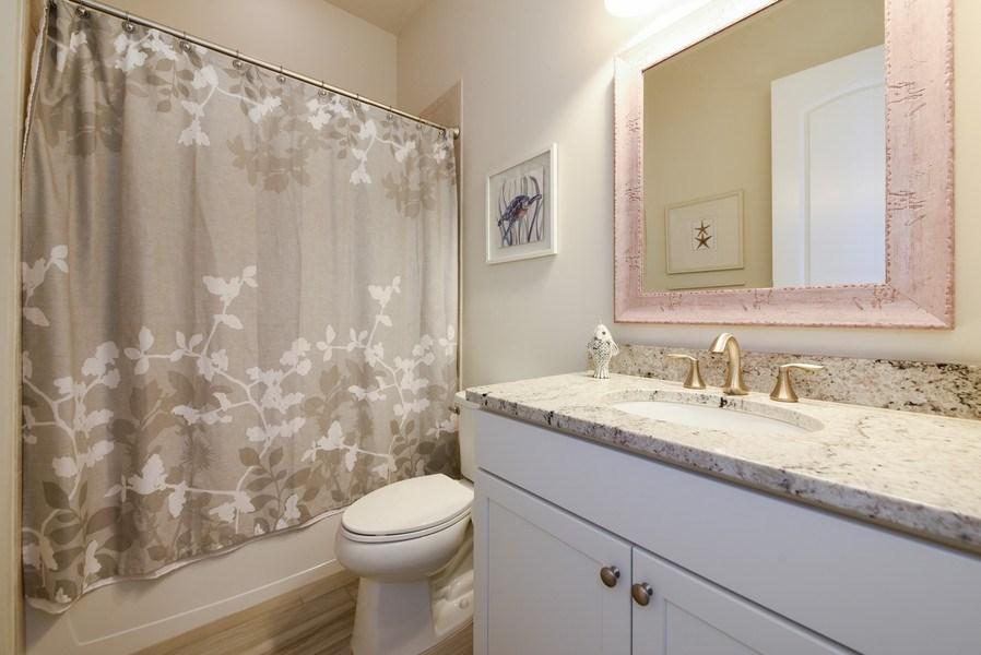 Real Estate Photography - 206 Alcove point lane, Jupiter, FL, 33478 - 4th Bathroom