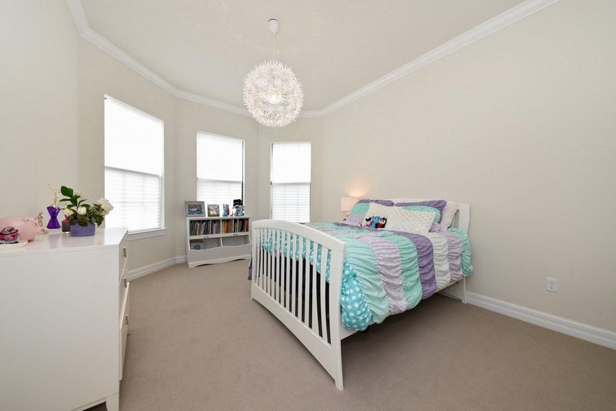 Real Estate Photography - 206 Alcove point lane, Jupiter, FL, 33478 - 2nd Bedroom