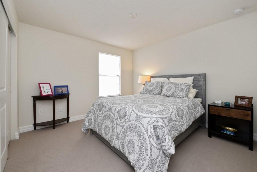 Real Estate Photography - 206 Alcove point lane, Jupiter, FL, 33478 - 3rd Bedroom
