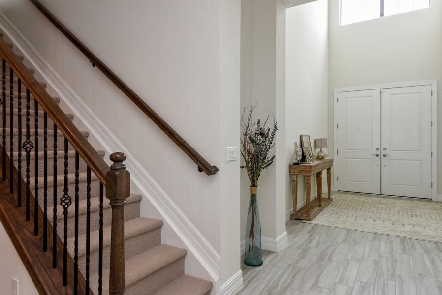 Real Estate Photography - 206 Alcove point lane, Jupiter, FL, 33478 - Foyer