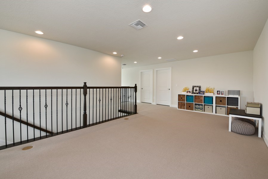 Real Estate Photography - 206 Alcove point lane, Jupiter, FL, 33478 - Loft
