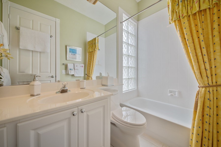 Real Estate Photography - 7706 Red River Rd, West Palm Beach, FL, 33411 - Bathroom