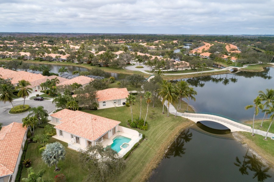 Real Estate Photography - 7586 Quida Drive, West Palm Beach, FL, 33411 - Location 1
