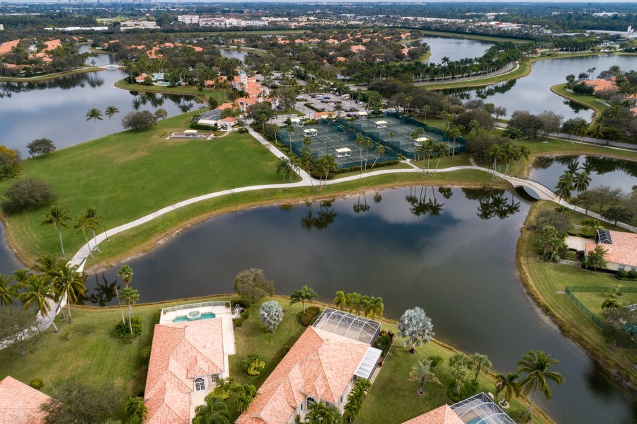 Real Estate Photography - 7586 Quida Drive, West Palm Beach, FL, 33411 - Location 2