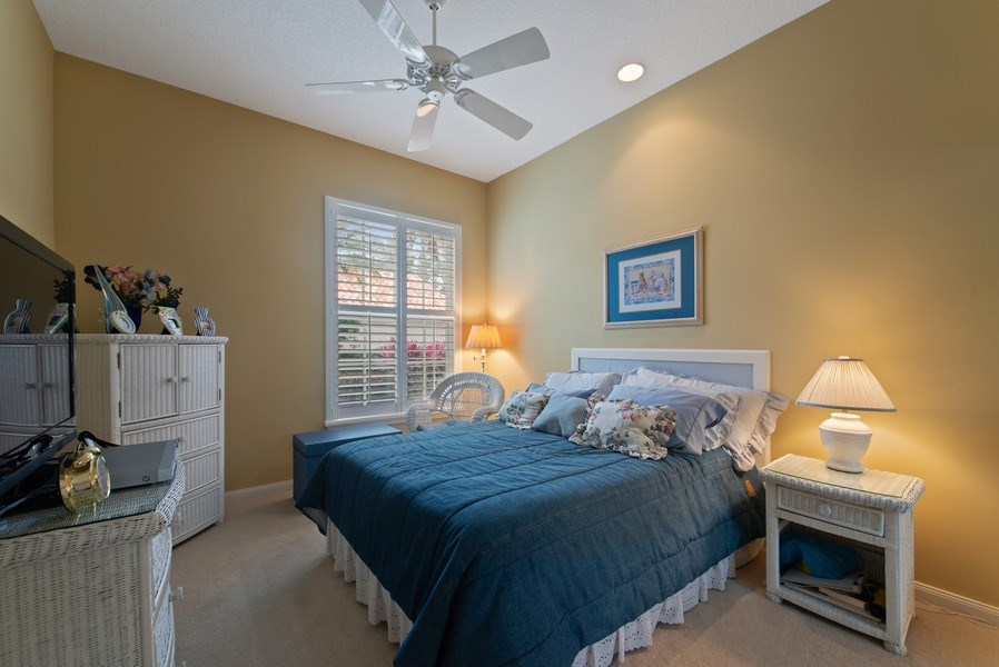 Real Estate Photography - 2683 Irma Lake Drive, West Palm Beach, FL, 33411 - Bedroom